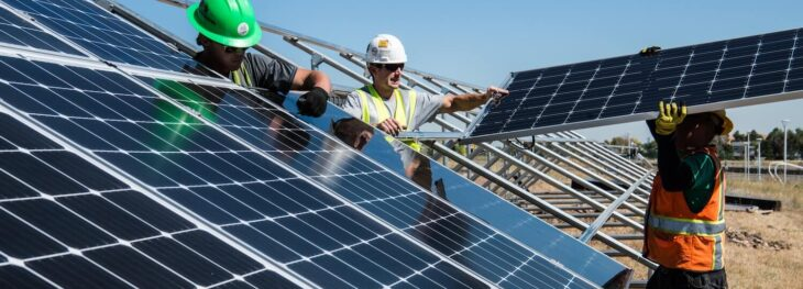 Solar panels - everything you need to know about their installation