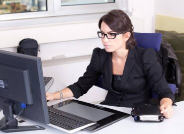 Accounting office - how does it work?